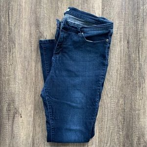 New York and co. Skinny jeans